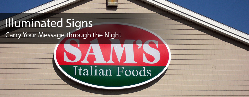 Northern Signs, LED Signs, LED Displays, Illuminated Signs
